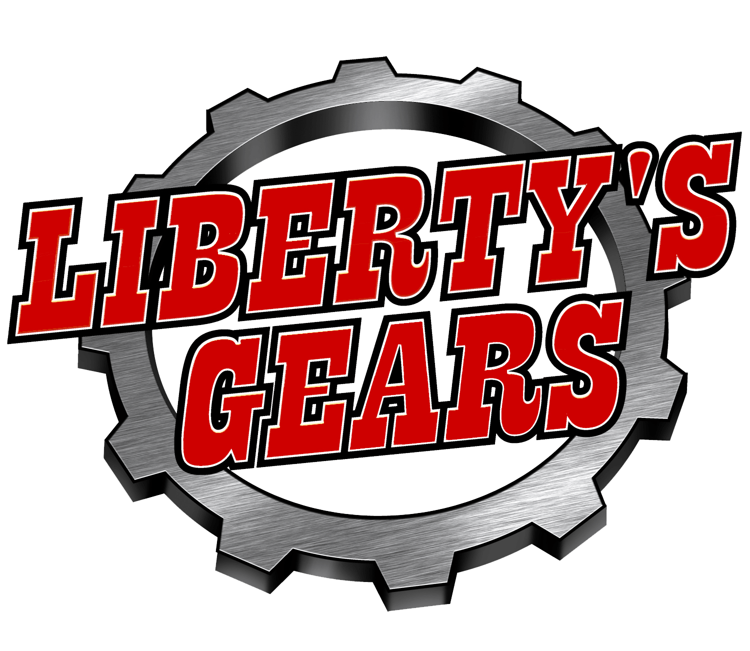 Evo 2017 Logo >> Liberty's Gears | An Elite Tremec Transmission Distributor, making us the best source for all of ...