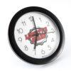 Liberty's Gears Clock